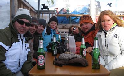 2009 03 Skiing St Anton