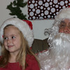 Taylor and Bookmans Santa