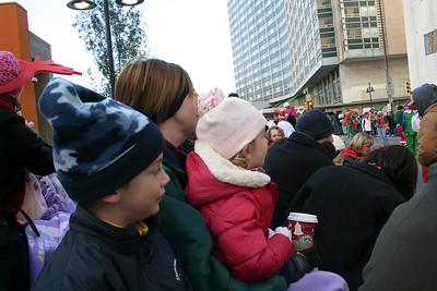 2009 Dec 05 Christmas Parade
