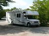 ROCAMADOUR - Camping car U.S