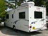 ROCAMADOUR (46) - Camping car U.S