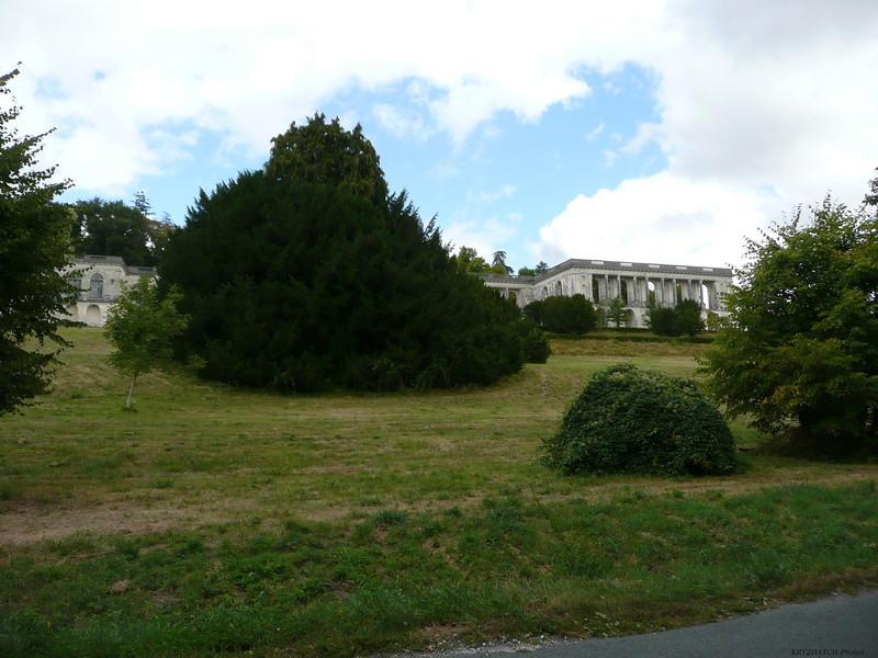Chateau de la MERCERIE (16)
