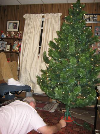 Estes Christmas 2009