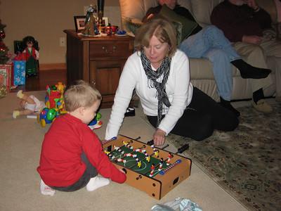 Swanson Christmas 2009