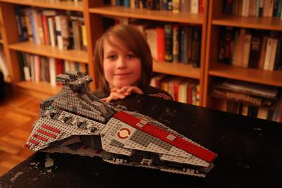 2009 Xmas Lego