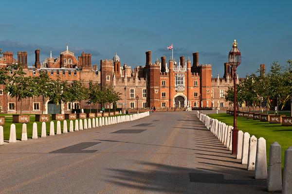 2010-08-16 Hampton Court Palace