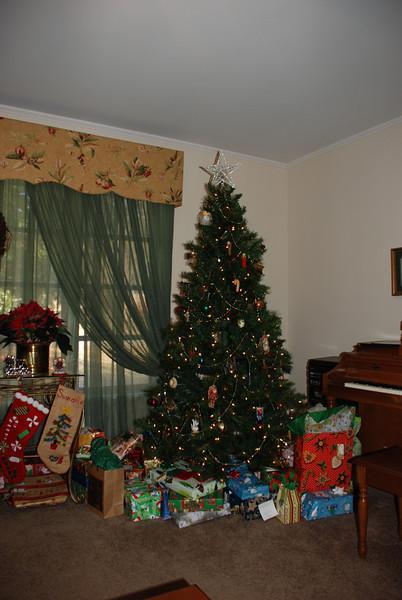 2010-11 Christmas