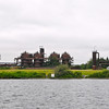 The old Gas Works