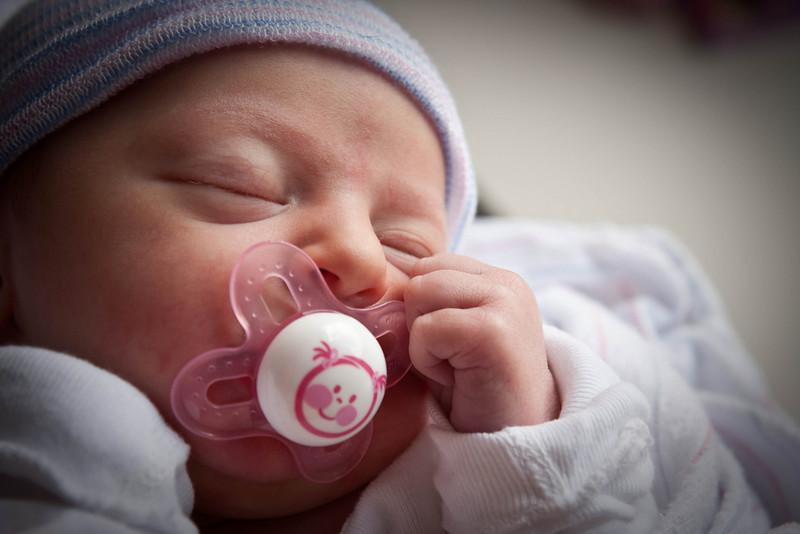 Baby Moyra