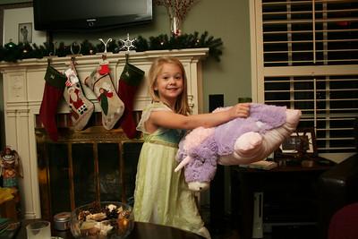 2010 Dec 25 - Christmas