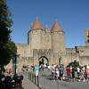 CARCASSONNE - Les Portes Narbonnaises  (11)