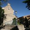 RENNES le CHATEAU - Eglise et maison de l'Abbé SAUNIERE