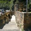 Thermes sur la route de RENNES les Bains