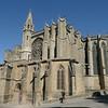 CARCASSONNE - Basilique St NAZAIRE