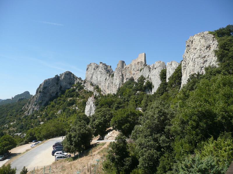 Chateau de PEYREPERTUSE (11)