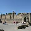 CARCASSONNE - Portes Narbonnaises