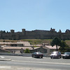 Cité fortifiée de CARCASSONNE (11)