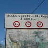Entrée des gorges de GALAMUS (11)