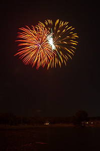 Fourth of July 2010-Pleasant Valley Fireworks-76