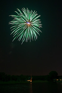 Fourth of July 2010-Pleasant Valley Fireworks-81