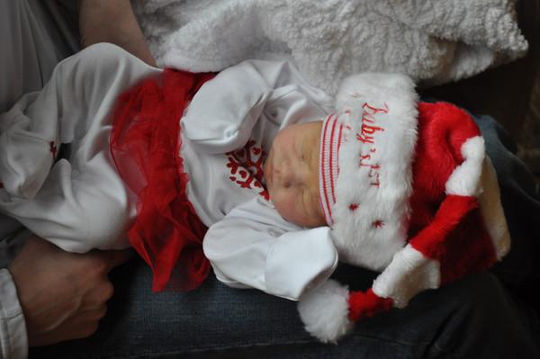 Christmas at Renton - 2010