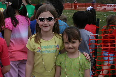 2010 March Easter Egg Hunt