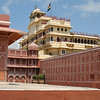 Jaipur - Moon Palace with an entry fee of more than a Rs 1000 per person
