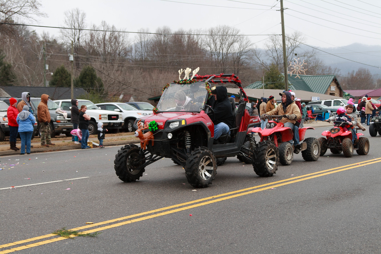 Townsend Christmas Parade 2010-26