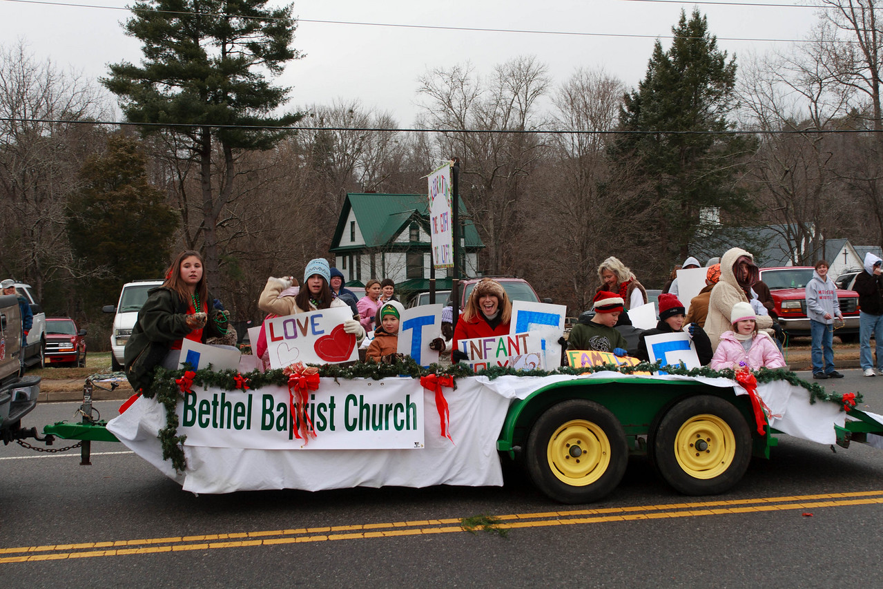 Townsend Christmas Parade 2010-19