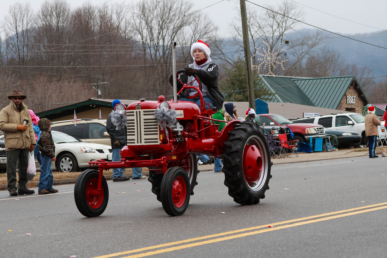 Townsend Christmas Parade 2010-23