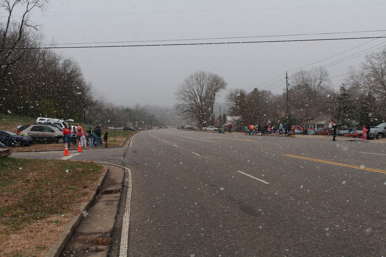 Townsend Christmas Parade 2010-3