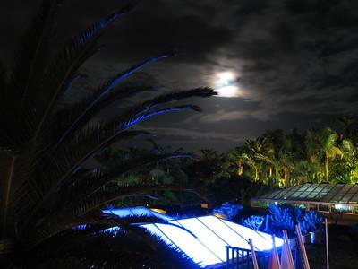 San Jorge Night View