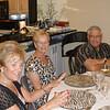 2011-11-24 - Thanksgiving Mary Blanchard, Noelene & Jean (Jon) Aubrey
