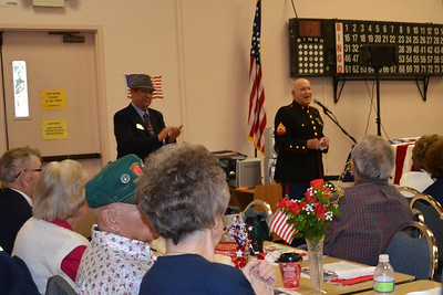2011-11 Veterans Day