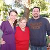 Mama Rae with grand kids, Lindsey Rae and Kyle