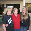 Mama Rae with her oldest great grand children, Jacob and Jordan.
