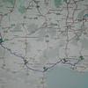 Dimanche 21 Aout 2011 : ROYAN - VALENSOLE : 850km