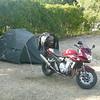 Camping de VALENSOLE (04)