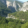 Gorges du VERDON - Point Sublime
