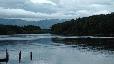 Lake TeAnau