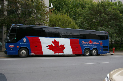 Montreal coach