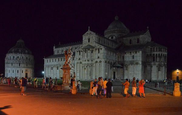 Pisa 26-27 August 2011