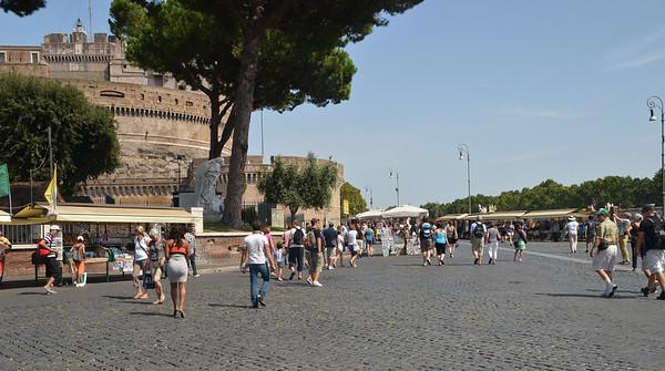 Rome - 01-09-11