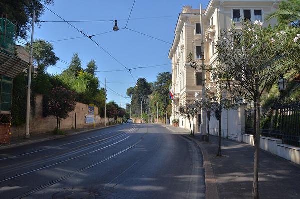 Rome - Appian Way 30-08-11