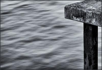 Fishing Platform - Llandudno Pier