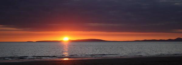 Barmouth Sunset