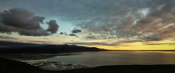 Sunset from the Great Orme #3