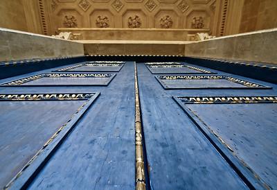 Temple Doors #2