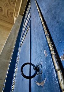 Temple Doors #1
