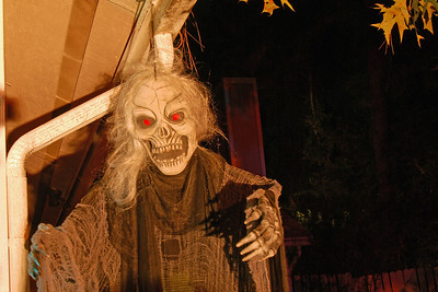 1014 One week till Halloween